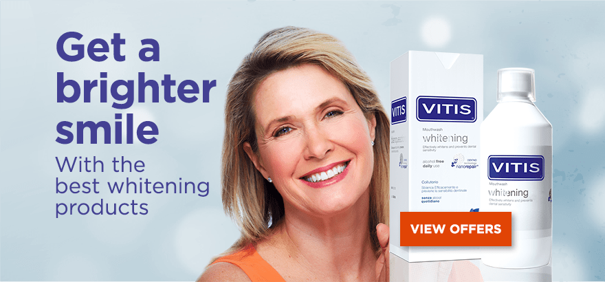 Tooth Whitening Toothpastes