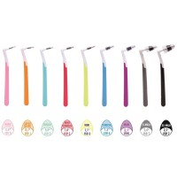 Interprox Plus Interdental Brush image