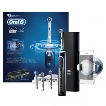 Oral-B Pro 9000 Genius Black Electric Toothbrush