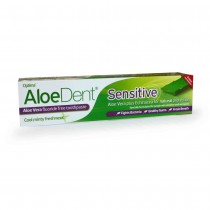 Aloe Dent Sensitive Fluoride Free Toothpaste 100ml image