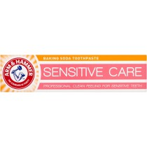 Arm & Hammer Sensitive Care Toothpaste 125ml - image