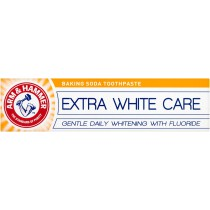 Arm & Hammer Extra White Care Toothpaste 125g - photo
