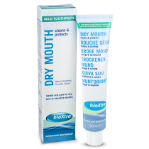 BioXtra Dry Mouth Toothpaste 50ml - image