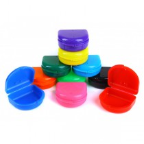 "Ortho Brace Box Sparkle Assorted Colours - 1.5"" Deep - image"