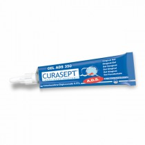 Curasept Periodontal Gel ADS 350 0.5% 30ml - main product oral care image