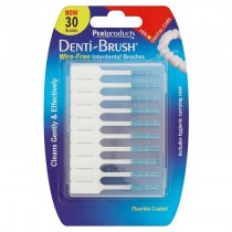 Denti Brush Interdental Sticks 30's - image
