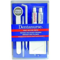 Dentanurse First Aid Kit - image