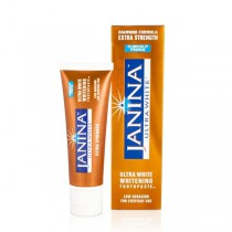 Janina UltraWhite Extra Strength 75ml Whitening Toothpaste - image