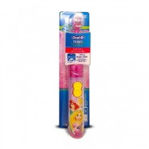 Oral-B Stages Power Princess Kids Battery Toothbrush - main product image