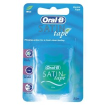 Oral-B Satin Tape 25m