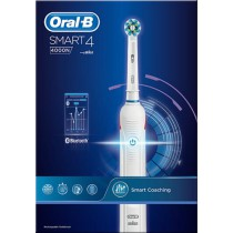 Oral-B Smart 4 4000N Electric Toothbrush - image