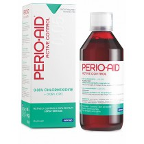 Perio-Aid Mouthwash Active Control 500ml
