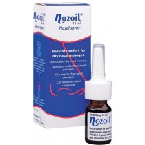 Nozoil Nasal Spray 10ml - image