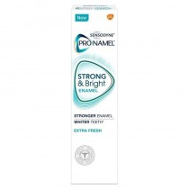 Sensodyne Pronamel Strong & Bright Toothpaste 75ml - image