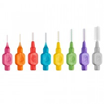 TePe Interdental Brushes - different sizes - product image