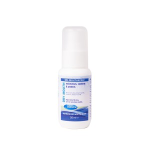BioXtra Dry Mouth Spray - image
