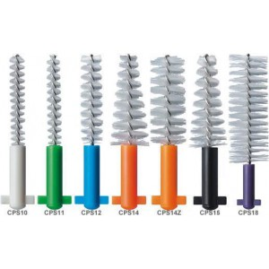 Curaprox CPS Interdental Brushes image