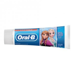 Oral-B Stages Paste Frozen - image1