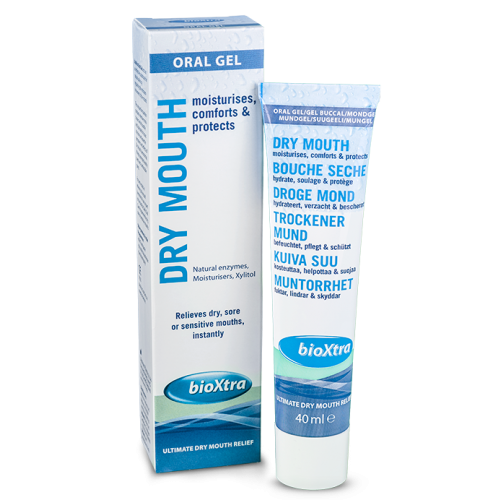 BioXtra Dry Mouth Oral Gel 40ml - image