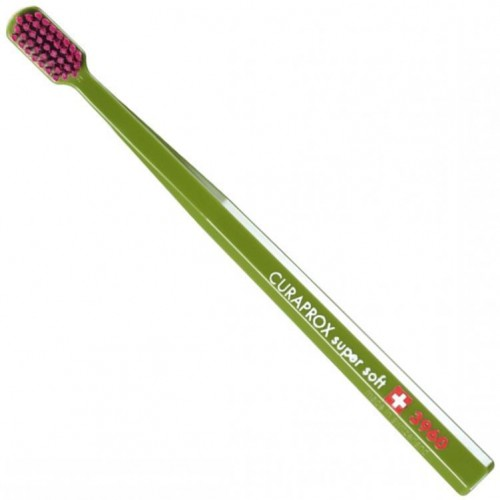 Curaprox CS3960 Sensitive Supersoft Toothbrush - image