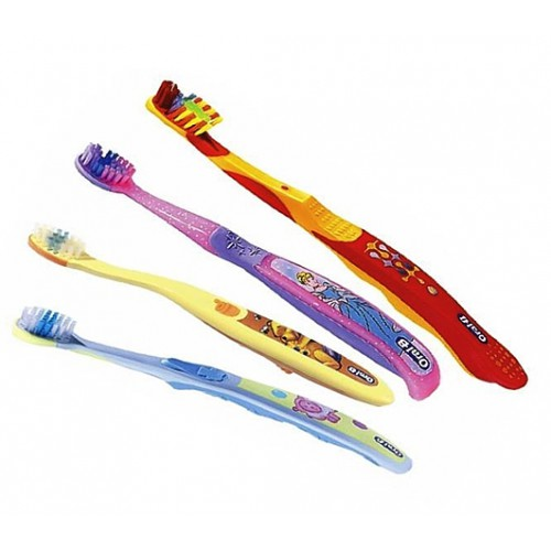 Oral-B Stages Toothbrushes image