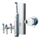 Oral-B Pro 9000 Genius White Electric Toothbrush additional product image
