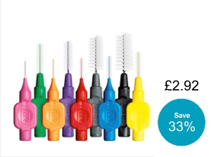 Tepe interdental brushes discount